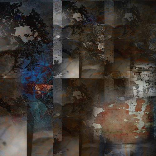 karl dieter schaller, sinners repentance.RDF 4., Miscellaneous, Contemporary Art, Abstract Expressionism