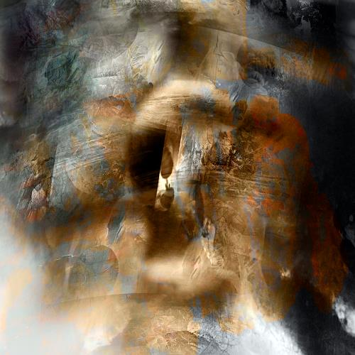 karl dieter schaller, out of control.V1.detail, Miscellaneous, Contemporary Art, Abstract Expressionism