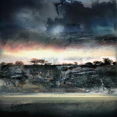 karl dieter schaller, king salomon mines.v1.TF 4, Miscellaneous, Contemporary Art