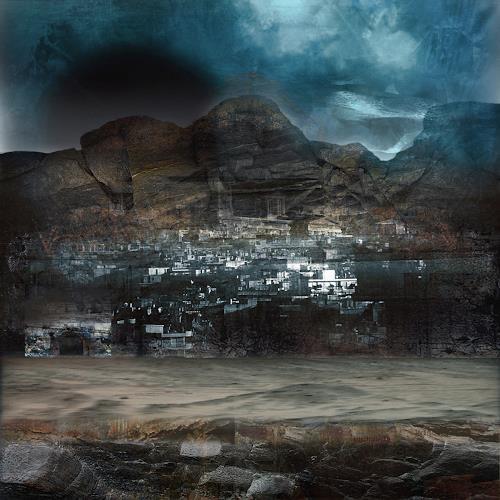 karl dieter schaller, adigrad. v1, Miscellaneous, Contemporary Art