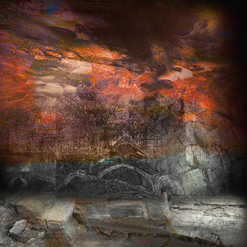 karl dieter schaller, chantier.v1, Miscellaneous, Contemporary Art