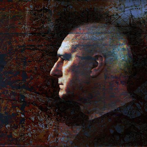 karl dieter schaller, congo 2. kurtz, Miscellaneous, Contemporary Art, Abstract Expressionism