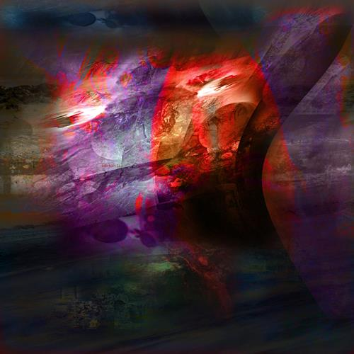 karl dieter schaller, purgatory. the first purge, Miscellaneous, Contemporary Art, Abstract Expressionism
