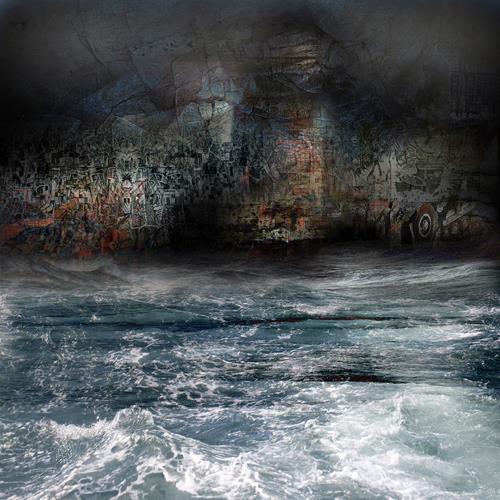karl dieter schaller, la vie et la mort. version 2/7, Miscellaneous, Contemporary Art