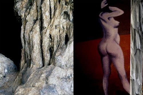 karl dieter schaller, triplé tousquilfo entre2feux, Miscellaneous, Contemporary Art