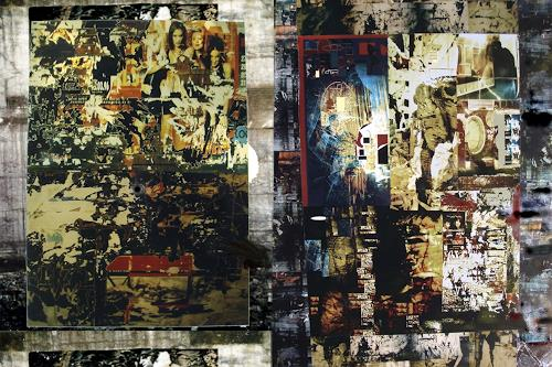 karl dieter schaller, angebot-ware, Miscellaneous, Contemporary Art