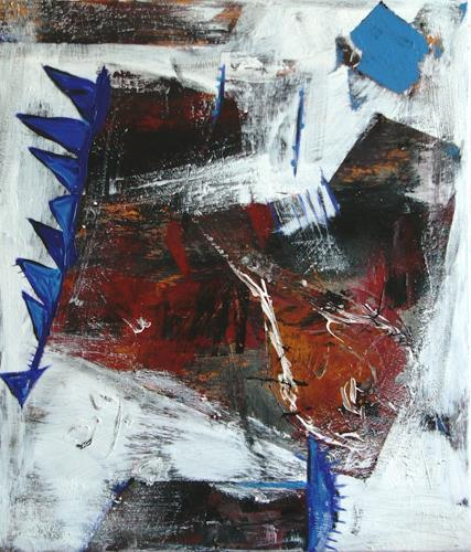 Bibi J, dancing with heroes, Abstract art, Contemporary Art