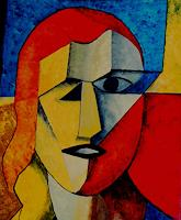 Bibi-J-People-Women-Modern-Age-Cubism