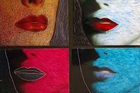 Horst-Brettschneider-People-Portraits-Symbol-Modern-Age-Modern-Age