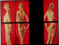 Horst-Brettschneider-Erotic-motifs-Female-nudes