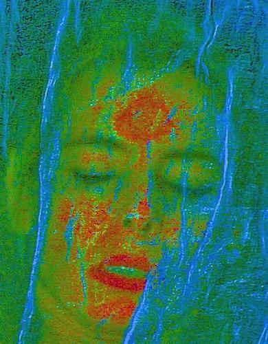 Horst  Brettschneider, COVERED FEELING, Emotions: Pride, Photo-Realism