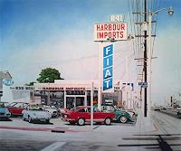 T. Kobusch, Harbour imports