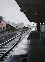 T. Kobusch, Gleis 2