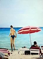 Thomas-Kobusch-Leisure-People-Couples-Modern-Times-Realism