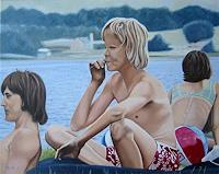 Thomas-Kobusch-Leisure-People-Group-Modern-Age-Photo-Realism