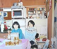 Thomas-Kobusch-People-Women-Society-Modern-Times-Realism
