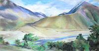 Nicole-Muehlethaler-Nature-Miscellaneous-Landscapes-Mountains