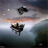 YAPIZO - Michael Maier, The little pianist
