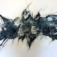 Judith-SAUTHIER-Daeppen-Animals-Air-Modern-Age-Impressionism