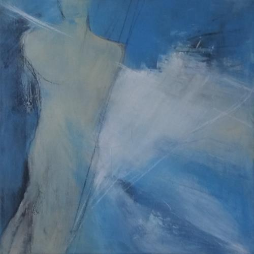 Judith SAUTHIER-Däppen, N/T, Abstract art, Impressionism