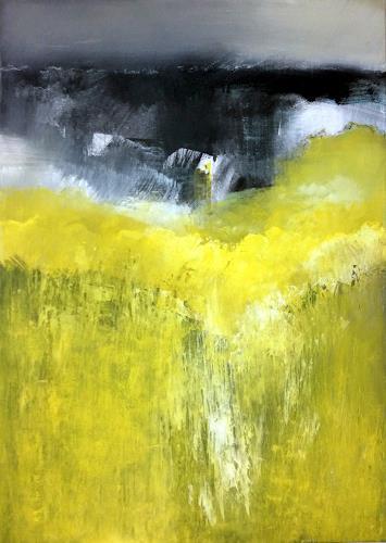 Judith SAUTHIER-Däppen, Landschaft, Landscapes, Impressionism