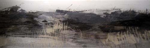 Judith SAUTHIER-Däppen, Landschaft, Abstract art, Abstract Art