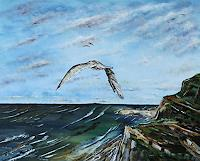 Ulf-Goebel-Landscapes-Sea-Ocean-Animals-Air-Contemporary-Art-Contemporary-Art