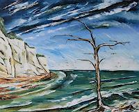 Ulf-Goebel-Landscapes-Sea-Ocean-Nature-Water-Contemporary-Art-Contemporary-Art