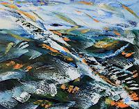 Ulf-Goebel-Landscapes-Sea-Ocean-Modern-Age-Impressionism-Neo-Impressionism