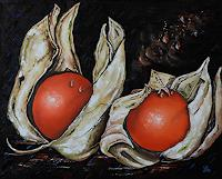 Ulf-Goebel-Still-life-Plants-Fruits-Contemporary-Art-Contemporary-Art