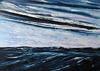 Ulf-Goebel-Landscapes-Sea-Ocean-Nature-Water-Contemporary-Art-Contemporary-Art