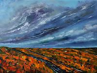 Ulf-Goebel-Landscapes-Hills-Miscellaneous-Landscapes-Modern-Age-Impressionism-Neo-Impressionism