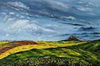 Ulf-Goebel-Landscapes-Spring-Miscellaneous-Landscapes-Modern-Age-Impressionism