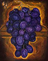 Ulf-Goebel-Plants-Fruits-Still-life-Contemporary-Art-Contemporary-Art