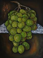Ulf-Goebel-Plants-Fruits-Still-life-Modern-Times-Realism
