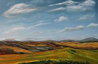 Ulf-Goebel-Landscapes-Hills-Miscellaneous-Landscapes-Contemporary-Art-Contemporary-Art