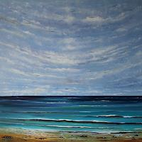 Ulf-Goebel-Landscapes-Sea-Ocean-Nature-Miscellaneous-Modern-Times-Realism