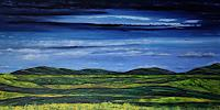 Ulf-Goebel-Landscapes-Hills-Nature-Earth-Contemporary-Art-Contemporary-Art