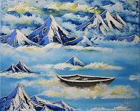 Ulf-Goebel-Landscapes-Mountains-Landscapes-Sea-Ocean-Contemporary-Art-Contemporary-Art