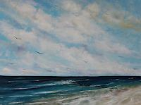 Ulf-Goebel-Landscapes-Sea-Ocean-Miscellaneous-Landscapes-Contemporary-Art-Contemporary-Art