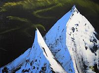 Ulf-Goebel-Landscapes-Mountains-Nature-Rock-Modern-Times-Realism