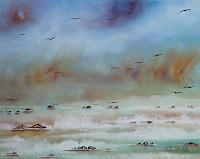Ulf-Goebel-Nature-Air-Landscapes-Sea-Ocean-Contemporary-Art-Contemporary-Art