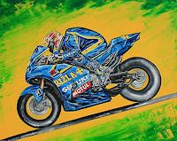 Ulf-Goebel-Sports-Traffic-Motorcycle-Contemporary-Art-Contemporary-Art