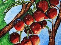 Ulf-Goebel-Plants-Fruits-Nature-Miscellaneous-Contemporary-Art-Contemporary-Art
