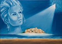 Joerg-Peter-Hamann-Landscapes-Sea-Ocean-Fantasy-Contemporary-Art-Post-Surrealism