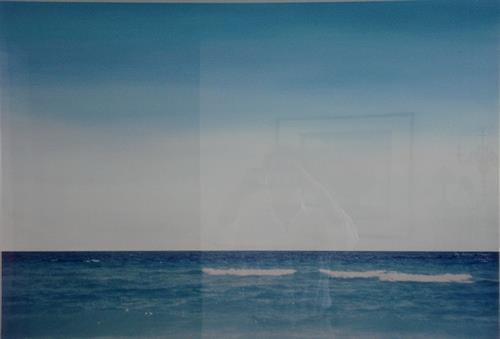 Joerg Peter Hamann, The Indian Ocean 2, Landscapes: Sea/Ocean, Post-Surrealism