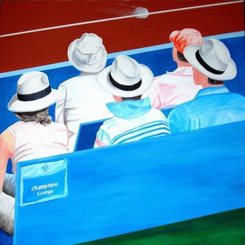Joerg Peter Hamann, Linie, People: Group, Sports, Modern Age