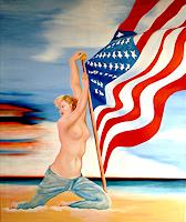 Joerg-Peter-Hamann-Erotic-motifs-Female-nudes-Landscapes-Sea-Ocean-Contemporary-Art-Contemporary-Art