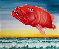 Joerg-Peter-Hamann-Animals-Water-Nature-Water-Contemporary-Art-Post-Surrealism