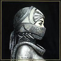 Giampaolo Bianchi, Black Tuareg V